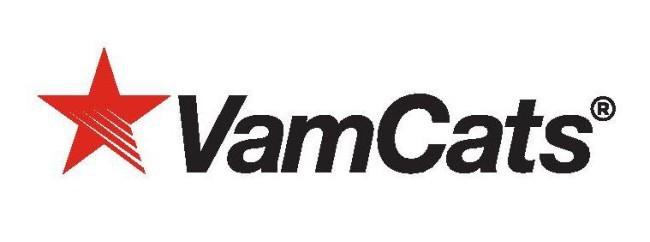logo Vamcats
