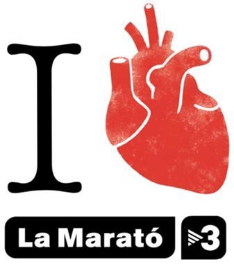 Agraïment de la Fundació la Marató de TV3 al Casal Català de Brussel·les
