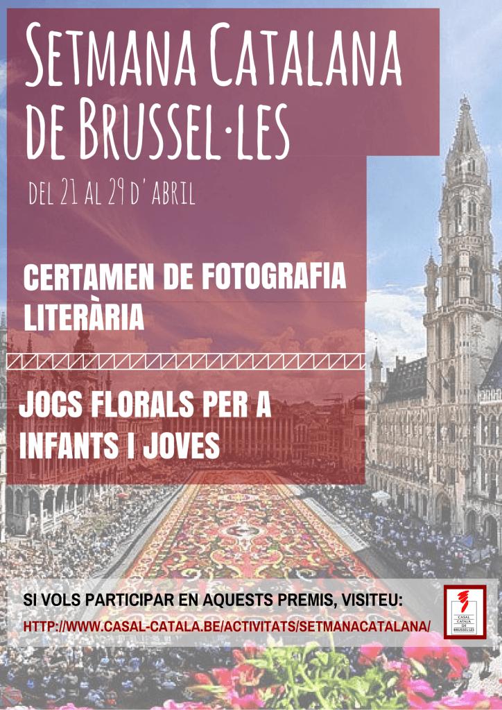 Setmana catalana de Brussel·les